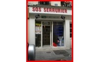 SOS Serrurier