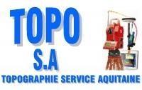 Topographie Services Aquitaine