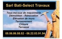 BATI-SELECT TRAVAUX