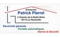SARL Pierrel Patrick