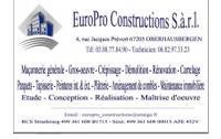 Europro Constructions