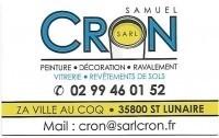 SARL CRON