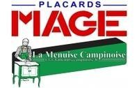 Placards Mage - La Menuise Campinoise