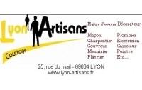 Lyon Artisans Courtage