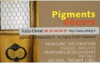 PIGMENTS DECORS