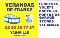 V randas de france plichard sarl route du bac yainville for Fenetre yainville