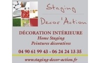 STAGING DECOR'ACTION