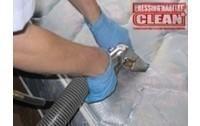 Pressing Auto Clean