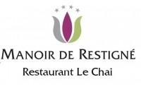 Restaurant LE CHAI - Manoir de Restigné