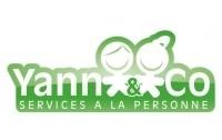 YANN & CO SERVICES A LA PERSONNE