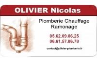 PLOMBERIE OLIVIER