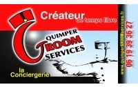 Quimper GROOM Services