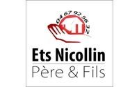 Ets Nicollin Pere & Fils