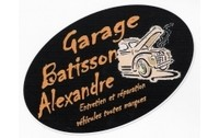 Garage BATISSON Alexandre