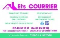 entreprise courrier 20 rue des sources la bazoge d corateurs. Black Bedroom Furniture Sets. Home Design Ideas