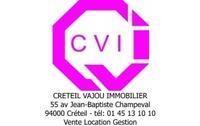 Creteil Vajou Immobilier CVI