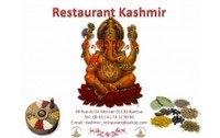 Restaurant Indien Kashmir