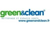 GREEN CLEAN SERVICE