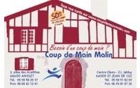 Coup De Main Malin