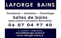 LAFORGE - Bains