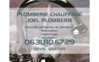 plomberie service