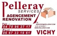 PELLERAY SERVICES