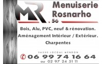 MR.56 : Menuiserie Rosnarho