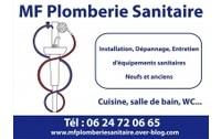 MF Plomberie Sanitaire