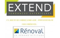 EXTEND : Tendances Extérieures