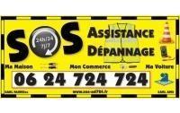 SOS Assistance Dépannage - FAURElec