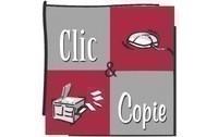 CLIC ET COPIE