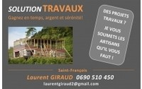 Solution Travaux