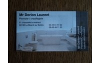 Mr dorion laurent