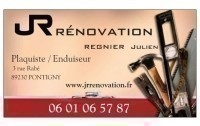 JR rénovation