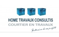 Home Travaux Consultis
