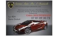 Service Auto Pro A Domicile