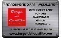Forge del Castillo