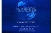 TRANSPARENCE 84
