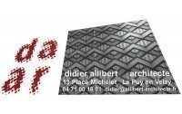 SARL Didier ALLIBERT -Architecte -