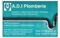 A.D.I Plomberie